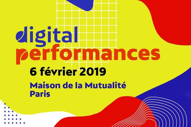 digital performances @ Maison de la Mutualité