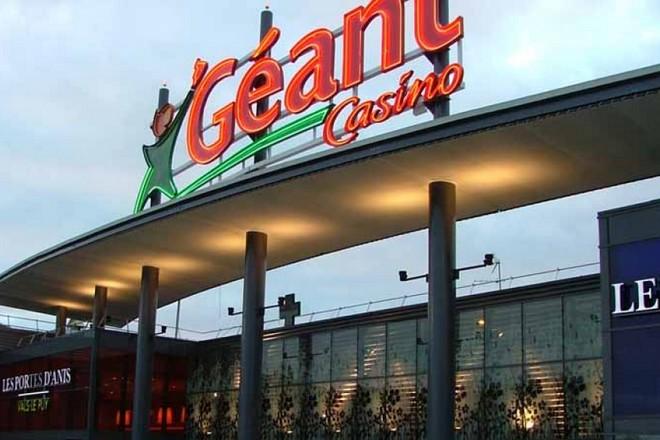 Casino teste l'hypermarché sans caissières le dimanche après midi