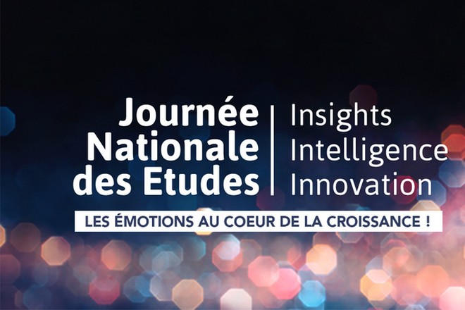 Journée nationale des Etudes : Insights Intelligence Innovation @ Business France