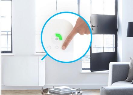 la vie connect e avec 17 startups emmen es par la poste au ces las vegas la revue du digital. Black Bedroom Furniture Sets. Home Design Ideas