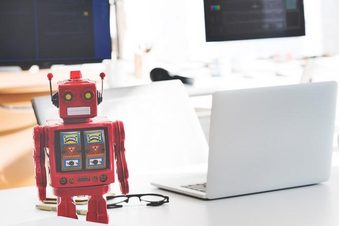Robotisation par RPA : les services financiers héritent des contraintes des DSI