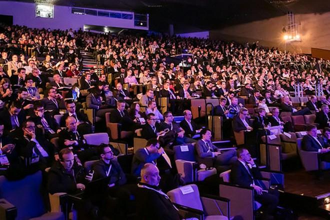 Forum International de la Cybersécurité @ Lille Grand Palais