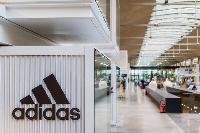 Adidas installe 13 startups à la station F : de nouveaux modèles d'affaires en vue