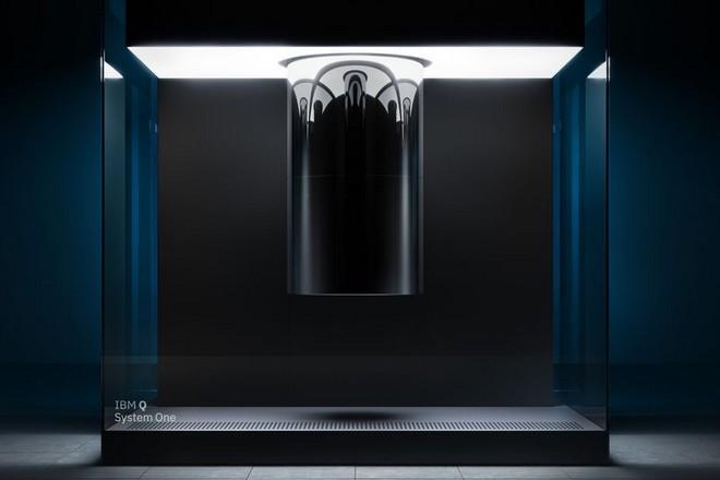 CES 2019: IBM présente une version intégrée dite «commerciale» d'un ordinateur quantique