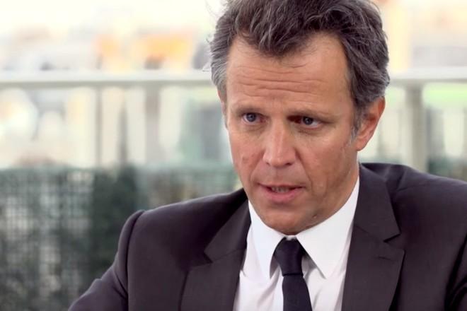 Un spécialiste du digital entre au conseil d'administration de Carrefour
