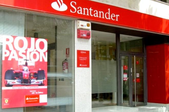 La banque Santander mise 700 millions de dollars pour transformer son informatique sur 5 ans