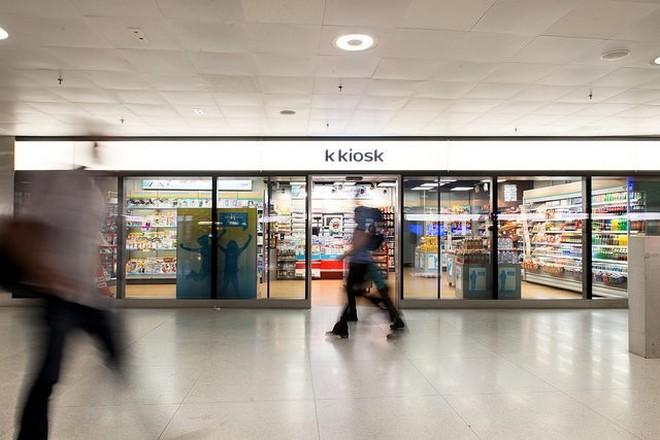Le détaillant suisse Valora prépare le magasin sans caissière grâce à une startup