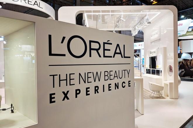 L'Oréal: l'intelligence artificielle aidera à refondre certains processus