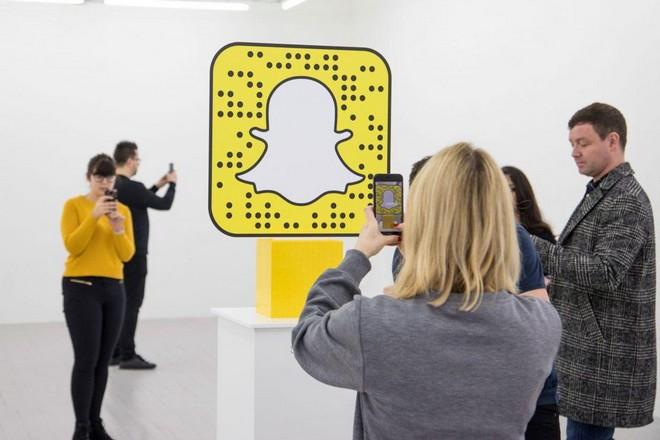 Lego et Snapchat ouvrent un magasin de vêtements sans vêtements à Londres
