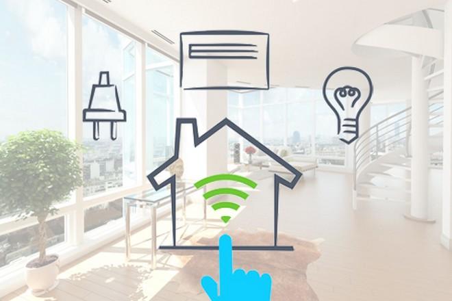 Objets connectés grand public: la «smart home» tire la croissance, le milliard d'euros dépassé