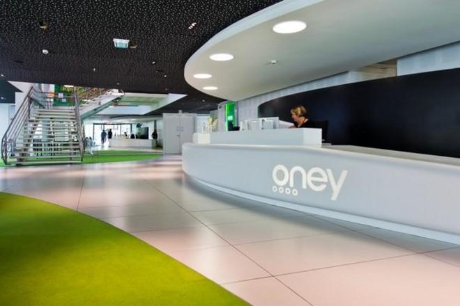 Auchan s'apprête à céder le contrôle d'Oney Bank à la banque BPCE