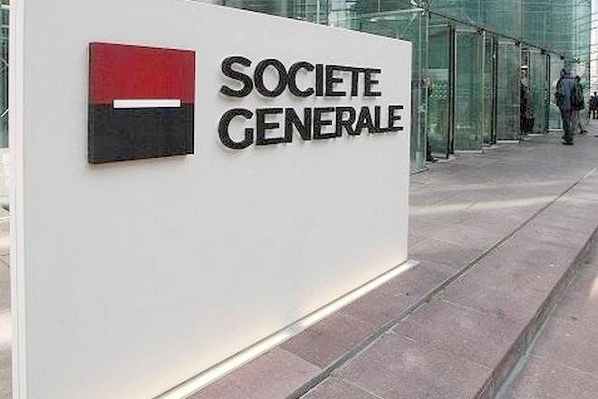 Société Généralepoursuit les fermetures d'agences et annonce des économies supplémentaires