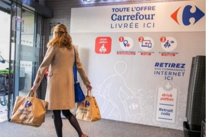 Carrefour devient «Data Centric» et se rapproche du temps réel