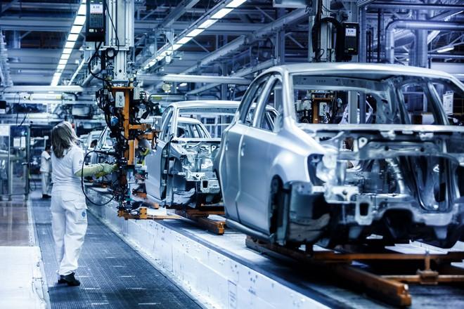 Volkswagen choisit Amazon pour bâtir son Cloud industriel
