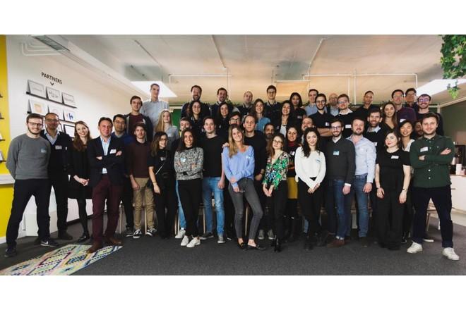 Les 16 startups qui redessinent le commerce selon Les Galeries Lafayette
