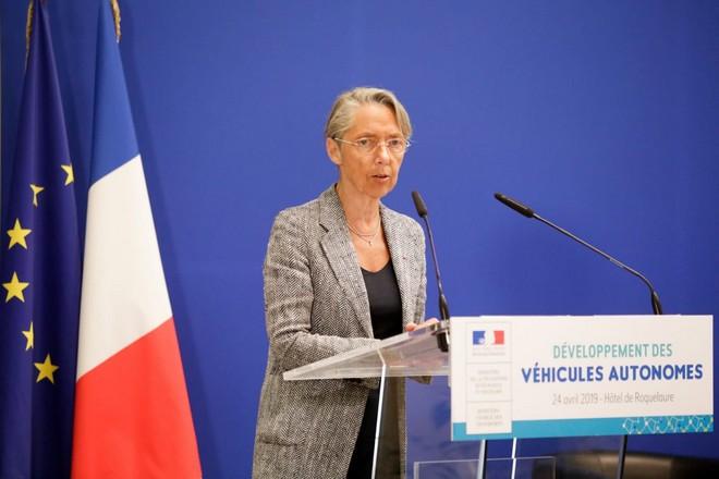 Le gouvernement soutient 16 expérimentations de véhicules autonomes