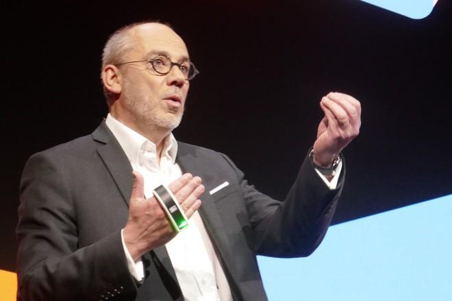 Exclure Huawei de la 5G en France: le PDG d'Orange demande des règles objectives
