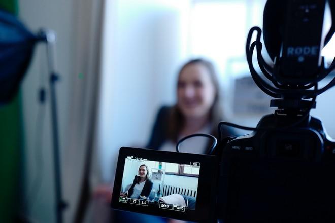 La DSI de L'Oréal fan de la vidéo pour communiquer sur ses travaux