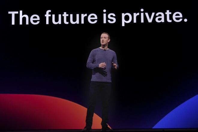 Le fisc américain réclame 9 milliards de dollars à Facebook
