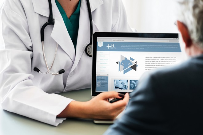 La Poste avance dans la santé avec les startups à Vivatech 2019