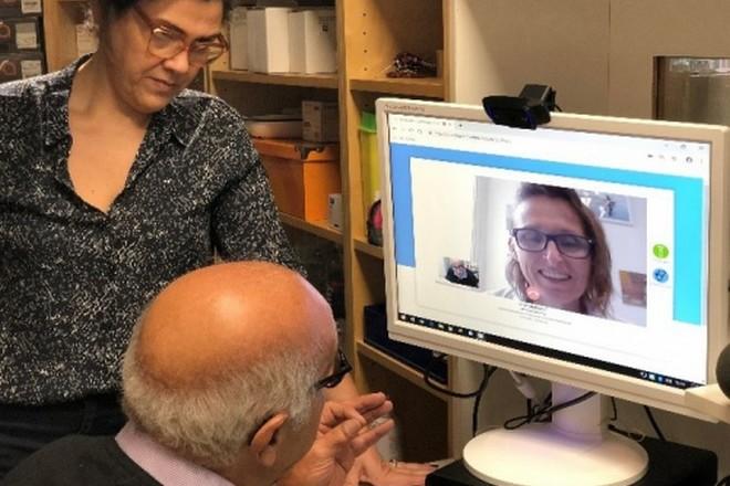 La télémédecine de la startup Medadom testée dans quelques pharmacies parisiennes