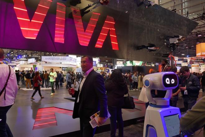 Vivatech 2019 : le foisonnement du numérique comme aiguillon de l'innovation