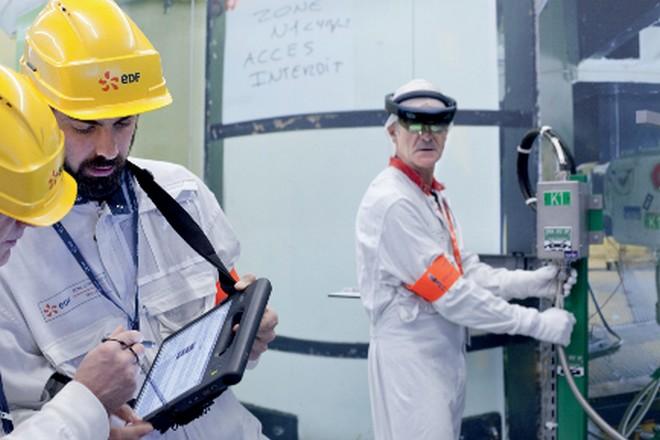 EDF prépare un plan d'économies massif