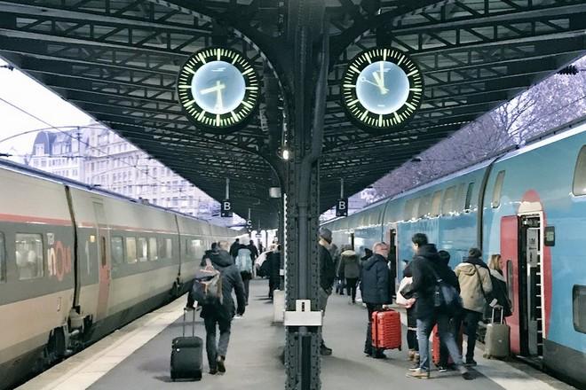 En 2020, SNCF veut devenir « premium » sur l'information voyageur avec Assistant