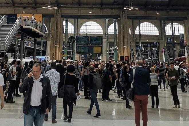 Il faut savoir prendre du temps pour les projets Data, l'expérience de SNCF Gares & Connexions