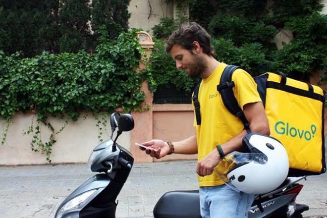Carrefour livre l'alimentaire en 30 minutes via une startup espagnole