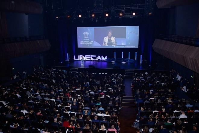 Rencontres de l'UDECAM 2019 @ Salle Pleyel