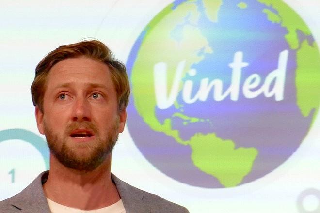 La publicité TV dope les performances de Vinted, application mobile spécialiste du vêtement d'occasion
