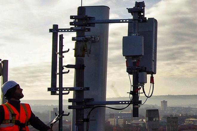 Un prix plancher de 2,2 milliards d'euros pour l'ensemble des fréquences 5G en France