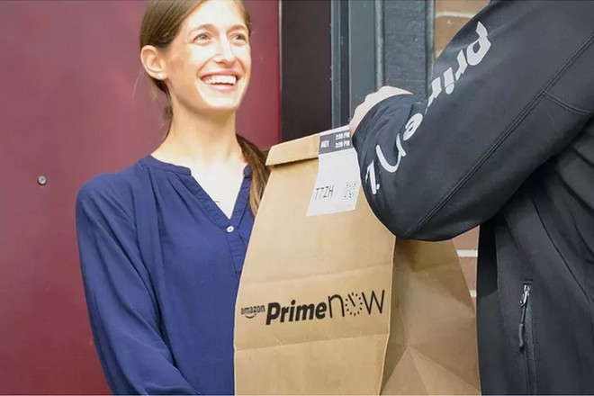 Amazon asphyxie l'ensemble du retail