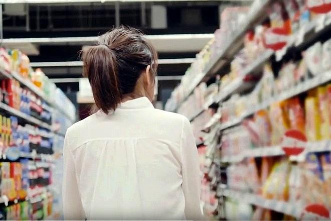 Danone et le marketing de précision: des impacts sur les ventes extrêmement positifs