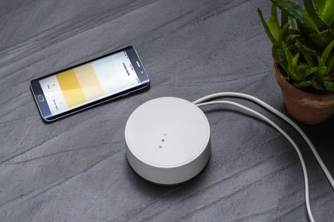 Ikea crée une entité commerciale sur la maison intelligente