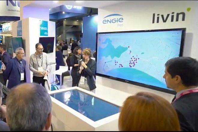 Engie annonce le lancement de la première librairie de logiciels de transition zéro carbone