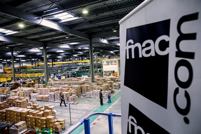 Fnac Darty sauvé par le « Click and collect » en 2020