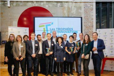 E.Leclerc distingue 3 startups qui font bouger le commerce