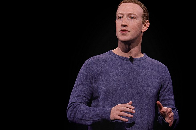 Mark Zuckerberg affirme l'existence de diversité sociale et d'opinions au sein de Facebook
