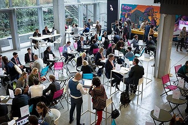 Connected Day : l'événement Digital Retail à Lille