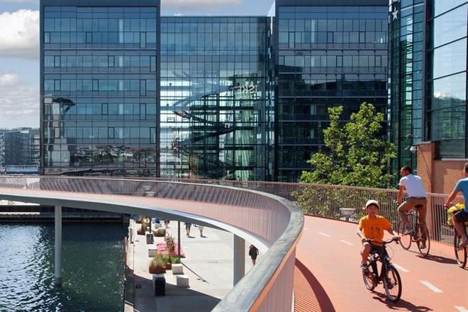 Hub Cities Forum : Smart Green Inclusive