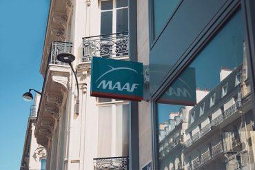 La Maaf parie sur le référencement local pour générer des visites en agences