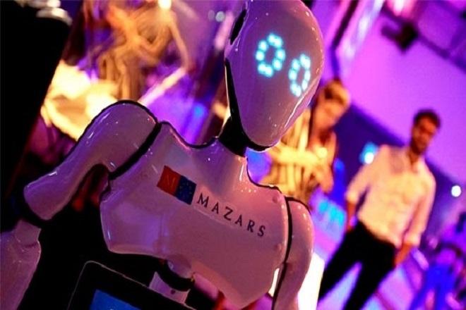 Mazars accroît les candidatures à ses postes via un chatbot
