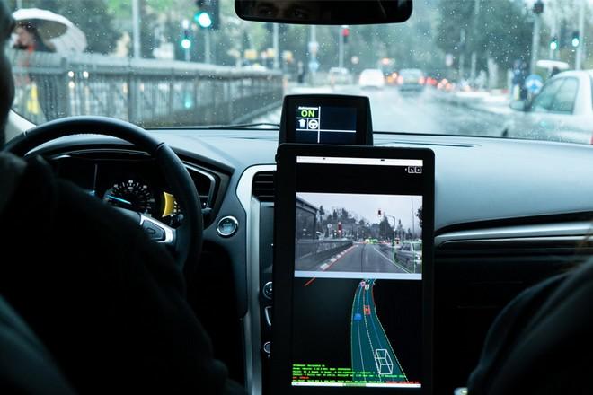 La RATP testera des véhicules autonomes en 2020 dans le 13ème arrondissement de Paris