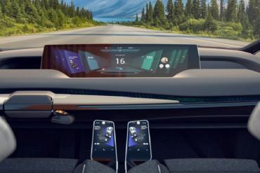 Faurecia fait monter la technologie Devialet à bord du véhicule