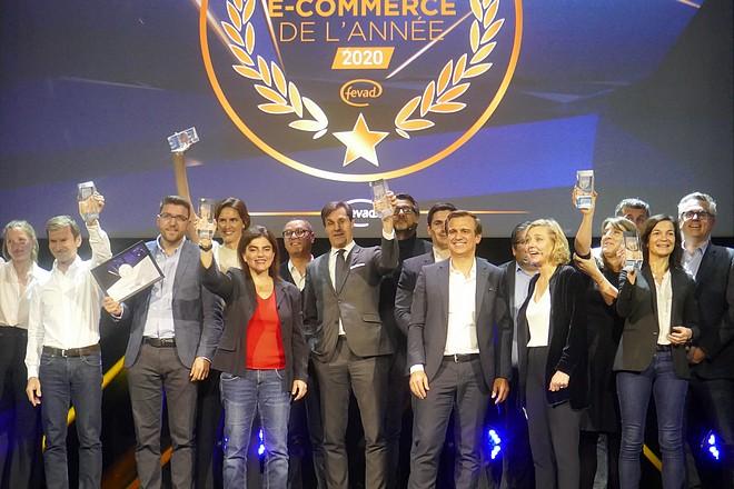 Yves Rocher : meilleur site e-commerce français