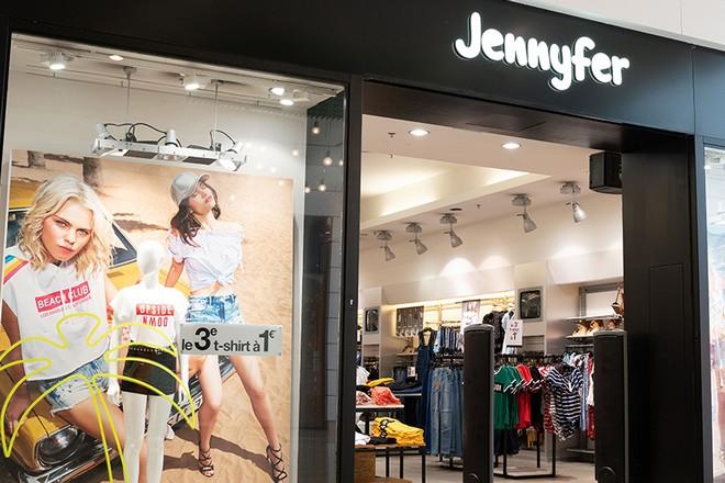 Pour nourrir son CRM, Jennyfer s'appuie sur le wallet mobile et Instagram