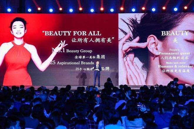 L'Oréal, une transformation digitale arcboutée sur Alibaba en Chine