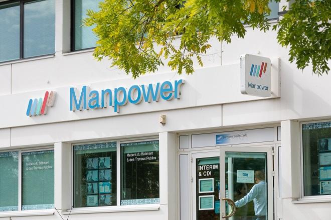Agence Manpower